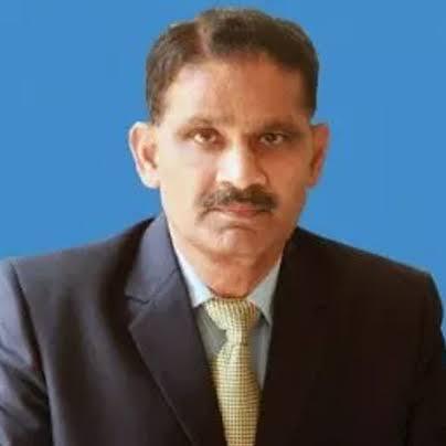 Maj. Gen. Dr. S.S. Dasaka