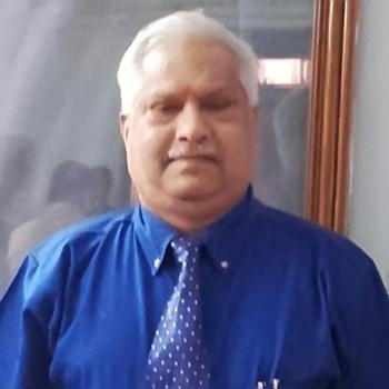 Dr. Ivaturi Bhanu Murthy