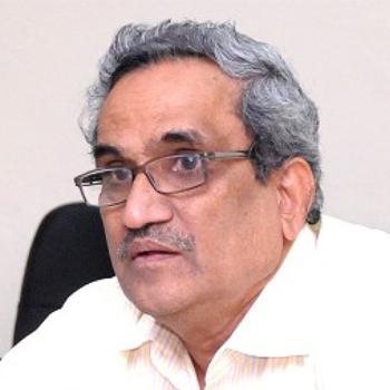 Dr. Saket Asthana