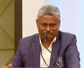Ramesh Vemuganti