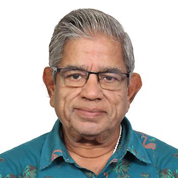 Dr. S. Vathsal